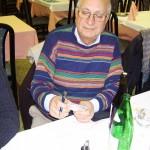 cena sociale 2008,Alfredo