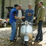 Saverio,Salvatore,Guido-e-Marco