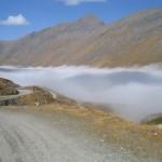 in moto sopra le nuvole (2)
