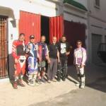 Rallye Marocco (17) Tino con Picco & C.
