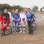 Rallye Marocco (3) Tino & C.