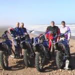 Rallye Marocco (7) Tino & C.