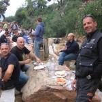 gli scout, Francesco, Willy e Walter