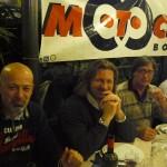 Paolo, Jonathan e Mauro