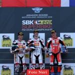 Andrea Tucci sulla pista di Aragon20 14 (26)