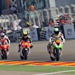 Andrea Tucci sulla pista di Aragon20 14 (28)