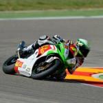 Andrea Tucci sulla pista di Aragon20 14 (29)