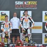 Andrea Tucci sulla pista di Aragon20 14 (37)
