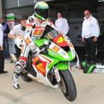 Andrea Tucci sulla pista di Aragon20 14 (38)