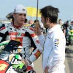 Andrea Tucci sulla pista di Aragon20 14 (40)