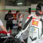 Andrea Tucci sulla pista di Aragon20 14 (42)