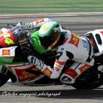 Andrea Tucci sulla pista di Aragon20 14 (48)