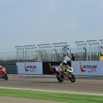 Andrea Tucci sulla pista di Aragon20 14 (50)