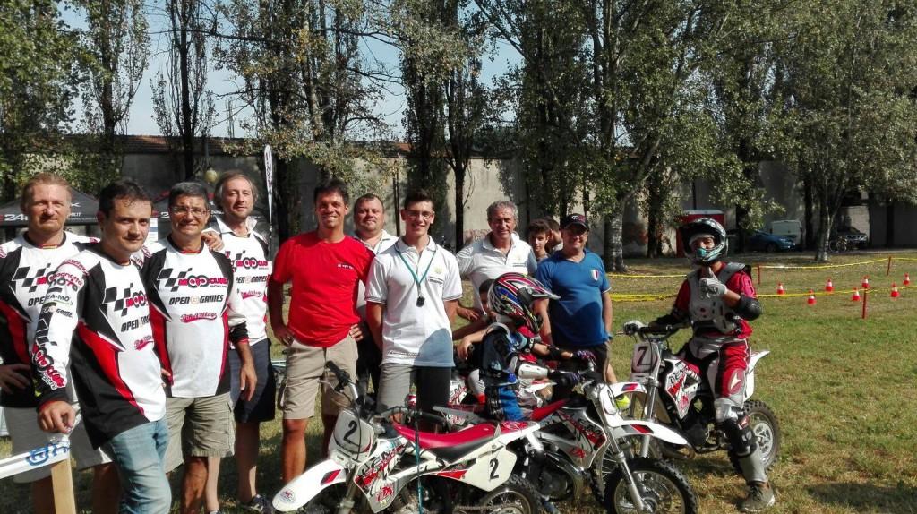 Motoclub Bollate Hobby Sport